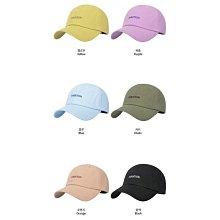 SOso炫酷帽子間韓國東大門進口棒球帽球季新品簡約字母DURATION男女百搭鴨舌帽潮