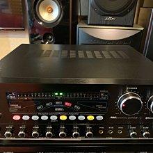 ABC 台製卡拉OK專業A-11營業級水準高功率330瓦大瓦數擴大機數位回音 具有動態擴展功能讓您輕鬆唱出好歌聲
