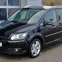 金強車業 VW大眾 TOURAN途安 後視鏡側燈三功能 LED方向燈 定位燈 位置燈 照地燈 工廠直送價