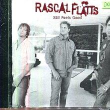 *還有唱片四館* RASCAL FLATTS / STILL FEELS GOOD 二手 D0447 (封面底破)