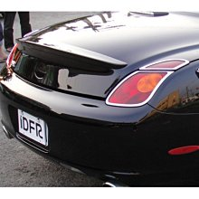 【JR佳睿精品】LexusSC430 01-05 鍍鉻後燈框 尾燈框 電鍍 改裝 台灣製 精品 配件