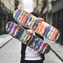 ☆AirRoom☆【現貨】2020SS Supreme Distorted Logo Skateboard 滑板 開季