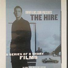 BMW宣傳影片 The Hire 8段影片8位名導