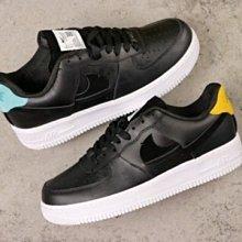 【美國鞋校】預購 Nike Air Force 1 LX Black (W)