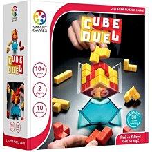 【陽光桌遊】立方雙人大對決 Cube Duel 正版桌遊 滿千免運