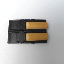 四片裝簧片收藏夾(不附簧片),ABS材質,台灣製造,方便實用
