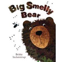 *小P書樂園* BIG SMELLY BEAR