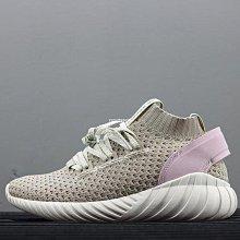 Adidas Tubular Doom Sock PK CQ2483 三葉草 小椰子 休閑運動鞋 女
