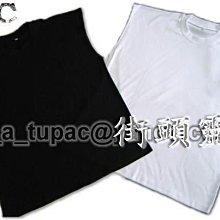 【獨家】Iverson 款式 街舞 素面 無袖 籃球背心 嘻哈 大尺碼 大尺寸 籃球衣 NBA hiphop LBJ KOBE