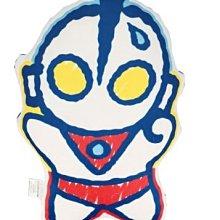 【胖兔兒精選】日本直購 超人力霸王Q版 抱枕 鹹蛋超人 午睡枕 造型枕頭 宇宙英雄 生日 禮物 聖誕節