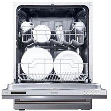 櫻花牌 E7782 全嵌式 洗碗機 7段洗程 / 不鏽鋼內層 /環保無毒碗籃