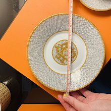 現貨「正品」Hermes 愛瑪仕 Mosaique 早餐杯 馬克杯
