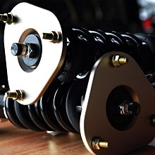 BC避震器 BR TYPE TOYOTA SIENNA 10+ 30段阻尼軟硬 桶身高低可調