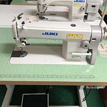 全新 日本製 JUKI DDL-5550N 工業用 縫紉機 普通 平車 針車 ISM 定位 馬達 贈 LED燈 車燈