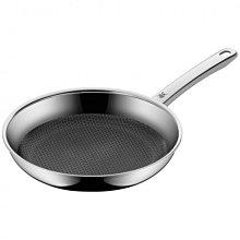 雷貝卡** WMF Frying pan 28cm Profi Resist  蜂窩結構 不沾鍋 耐用 耐刮款 現貨