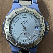 二手 Durffee Aquanaut 石英錶