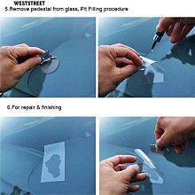 ??滿額免運??汽車玻璃修補工具汽車擋風玻璃修復工具??批發??茶顏悅色2g1s5d3