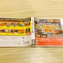 N3DS 3DS J傳說列傳 NAMCO BANDAI Games 售1150