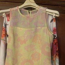 班尼頓benetton漂亮紗質洋裝moma奇威iroo瓊安H&M慶百mango比其forever21法國娃娃0918鴿子dita斑品Zara esprit