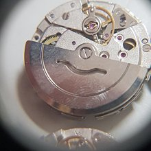 西鐵城 新辰 明珠大陸機芯 機械表復刻錶 練手用 零件機芯 ETA
