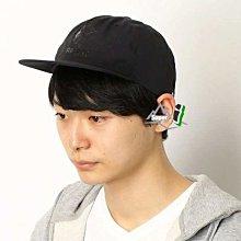 「i」【現貨】Reebok Classic 黑 Logo 運動 休閒 可調節 滑板 帽 鴨舌帽 平沿帽