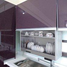 赫里翁ELD-90070-S不鏽鋼電動昇降烘碗機