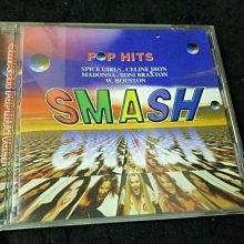 【珍寶二手書齋CD1】smash pop hits vol.1