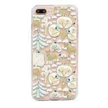 ☆韓元素╭☆送線+保貼 apbs x Mb【 iPhone 11 】 施華洛世奇 雙料 鑽殼 森林樂園