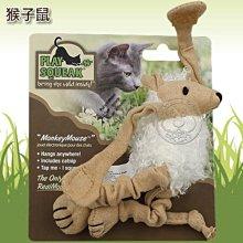 【🐱🐶培菓寵物48H出貨🐰🐹】美國 Playn Squeak《狂野森林系列》變身猴子音效玩具 特價220元