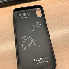 iphone xs max手機殼