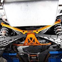《大台北》億成汽車底盤精品改裝-SUMMIT-後下四點拉桿 VOLVO XC60