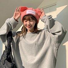 【伯爵兔❤️】 日韓系 chic風 ❤️早春季秋 韓版長袖上衣