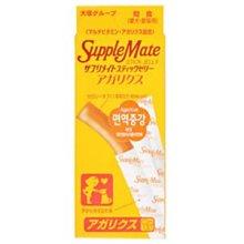 台南100旺旺寵物生活館 Supplemate Q凍即食棒 免疫抵抗力 關節保健 舒壓能量活化 三種口味