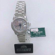 可議價 ORIENT東方錶 女  時尚簡約 機械腕錶