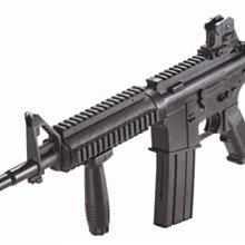 台南 武星級 KWC COLT M4A1 RIS 空氣槍(BB槍BB彈玩具槍步槍長槍電動槍科特瘋狗AK47 65K2