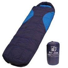 大營家德晉睡袋類~3001 台灣製-柔軟羽絨800g睡袋 ~帳篷睡袋登山露營戶外用品