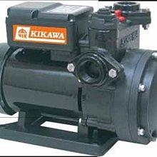 台中興大水電衛浴設備-台灣製木川泵浦KQ-720靜音不生銹抽水馬達1/2HP。抽水機。海水適用