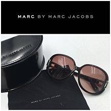 【皮老闆二店】樂1631 二手真品 Marc by marc jacobs MBMJ 太陽眼鏡