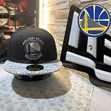 New Era x NBA Golden State Warriors 59Fifty 美國職籃金州勇士線條全封帽