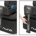 ㊣USA Gossip㊣ Nuna Pipa Base 轉用替換底座 LATCH底座 isofix