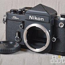 【品光數位】Nikon F2T 底片機 單眼底片機 鈦版 美品 #97992