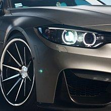 優路威公司貨 美國 FERRADA FR4 BMW G30 G31 F10 F11 X3 X4 VOSSEN HRE