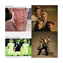 現貨 專輯 套售 全新未拆 Acid House Kings 迷幻小屋樂團 日復一日 輕聲唱和 天時地利 樂友樂 CD