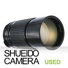 集英堂写真機【3個月保固】美品 PENTAX 67 6X7 SMC P 300mm F4 望遠鏡頭 中片幅 20553