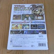 【小蕙館】Wii ~ 瑪莉歐足球前鋒CHARGED (純日版)
