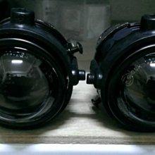 馬自達Mazda福特Ford專用魚眼霧燈/直上不用改/馬2/3/5/6/PREMACY/ESCAPE/I-MAX/MPV