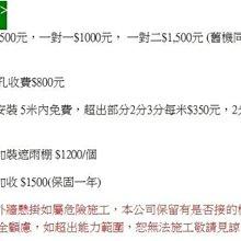 SAMPO聲寶 5-6坪 變頻分離式冷氣 AU-PC36D1/AM-PC36D1