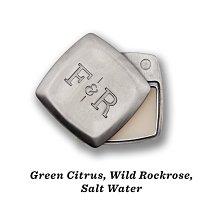 美國 Fulton & Roark - 頂級固態古龍水(卡普蒂瓦 / Captiva)香膏 固態香水 體香膏