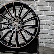 國豐動力 CLA SHOOTING BRAKE VITO 適用 原廠AMG 19吋鋁圈 歡迎洽詢