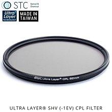 又敗家@STC薄框Super Hi-Vision多層鍍膜MC-CPL偏光鏡67mm偏光鏡SHV環偏光鏡抗刮防污環形偏振鏡
